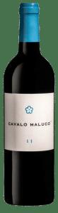Cavalo Maluco | Portugal | gemaakt van de druif: Petit Verdot, Touriga Franca, Touriga Nacional