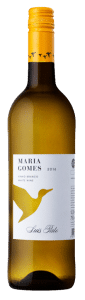 Luis Pato Maria Gomes Vinho Branco | Portugal | gemaakt van de druif: Maria Gomes