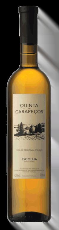 Vinho Verde Escolha | Portugal | gemaakt van de druif: Alvarinho