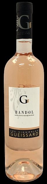 Vignobles Gueissard. Cuvée G | Frankrijk | gemaakt van de druif: Carignan, Cinsault, Grenache, Mourvèdre