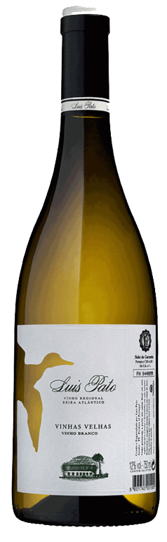 Magnumfles Vinhas Velhas Branco | Portugal | gemaakt van de druif: Bical, Cerceal, Sercialinho