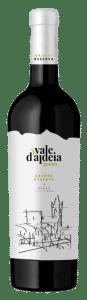 Quinta Vale d'Aldeia Grande Reserva Branco | Portugal | gemaakt van de druif: Gouveio, Malvasia, Rabigato, Viosinho
