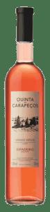 Vinho Verde Rosé Espadeiro | Portugal | gemaakt van de druif: Espadeiro