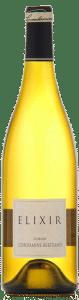Bruno Andreu, Elixir Blanc | Frankrijk | gemaakt van de druif: Roussanne, Viognier