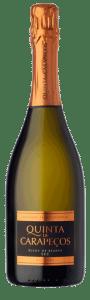 Quinta de Carapeços – Blanc de blanc sec | Portugal | gemaakt van de druif: Alvarinho, Azal, Trajadura