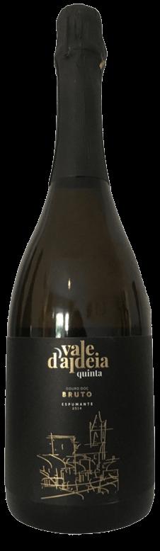 Quinta Vale d'Aldeia Espumante Bruto | Smaak: droog, strak en fruitig | Gemaakt van de druif: Rabigato, Viosigno | Land: Portugal