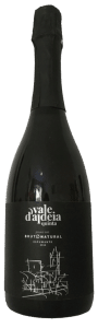 Espumante Bruto Natural | Portugal | gemaakt van de druif: Rabigato, Viosinho