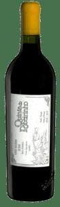 Quinta do Ribeirinho Pé Franco | Portugal | gemaakt van de druif: Baga