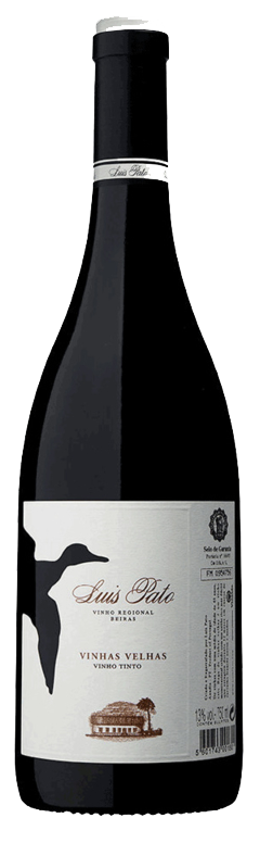 Vinhas Velhas Tinto | Portugal | gemaakt van de druif: Baga