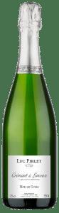 Domaine des Garennes Cremant de Loire Blanc | Frankrijk | gemaakt van de druif: Chardonnay, Chenin Blanc, Mauzac