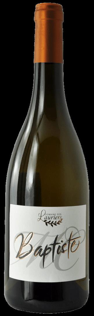 Domaine des Lauriers 'Baptiste' | Frankrijk | gemaakt van de druif: Picpoul Blanc, Vermentino