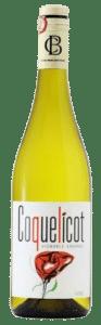 Los Vascos – Sauvignon Blanc | Frankrijk | gemaakt van de druif: Sauvignon Blanc