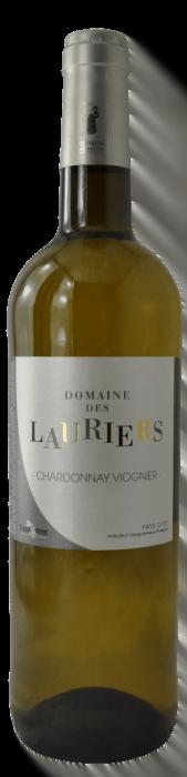 Domaine des Forêts Beaujolais Blanc | Frankrijk | gemaakt van de druif: Chardonnay