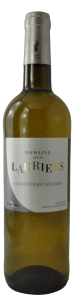 Egri Korona Borház Fehér | Frankrijk | gemaakt van de druif: Chardonnay, Viognier