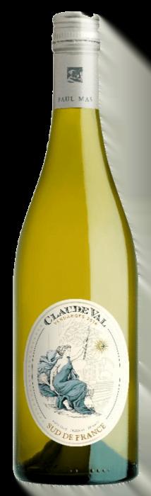 Claude Val Blanc | Frankrijk | gemaakt van de druif: