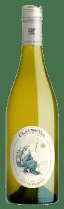 Claude Val Blanc | Frankrijk | gemaakt van de druif: Chasan, Chenin Blanc, Grenache, Mauzac, Sauvignon Blanc, Vermentino