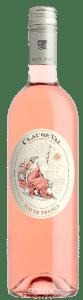 Claude Val Rosé | Frankrijk | gemaakt van de druif: Cinsault, Grenache, Syrah