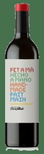 Finca Collado 'Fet a Mà' | Spanje | gemaakt van de druif: Cabernet Sauvignon, Monastrell