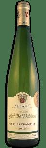 Gewürztraminer, Klöcher Ölberg bio | Frankrijk | gemaakt van de druif: Gewürtztraminer