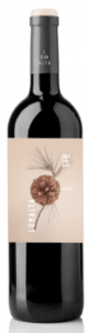 Quinta de Aves Noctua Ensamblaje | Spanje | gemaakt van de druif: Bobal, Merlot, Tempranillo