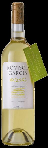 Rovisco Garcia Branco | Portugal | gemaakt van de druif: Antão Vaz, Arinto