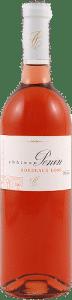 Domaine Romy Impérial Rosé | Frankrijk | gemaakt van de druif: Cabernet Sauvignon, Merlot
