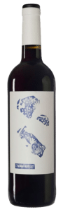 Altavins, Almodi Petit negre | Spanje | gemaakt van de druif: Cariñena, Garnacha, Merlot, Syrah