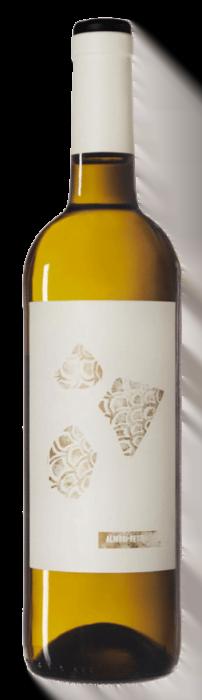 Ciceron – Coup de Gueule Pays d'Oc blanc (bio) | Spanje | gemaakt van de druif: Chardonnay, Grenache Blanc, Sauvignon Blanc