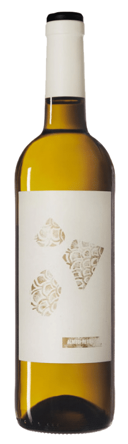 Altavins Almodi Petit blanc | Spanje | gemaakt van de druif: Chardonnay, Grenache, Sauvignon Blanc