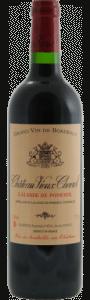 Des Cognettes I.G.P. -Les Barbet- bio | Frankrijk | gemaakt van de druif: Cabernet Franc, Cabernet Sauvignon, Merlot
