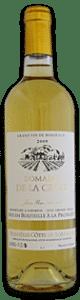 Garennes Anjou Blanc Moelleux | Frankrijk | gemaakt van de druif: Muscadelle, Sauvignon, Semillon