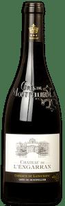 Domaine Luc Pirlet Syrah-Mourvèdre Réserve | Frankrijk | gemaakt van de druif: Carignan, Grenache, Mourvèdre, Syrah