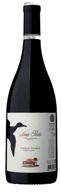 Magnumfles Vinhas Velhas Tinto | Portugal | gemaakt van de druif: