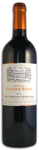 Château la Fleur Penin Saint-Emilion Grand Cru | Frankrijk | gemaakt van de druif: Cabernet Franc