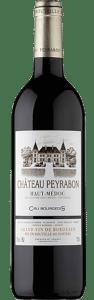 Terroir st. Julien | Frankrijk | gemaakt van de druif: Cabernet Franc, Cabernet Sauvignon, Merlot, Petit Verdot