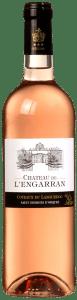 Claude Val Rosé | Frankrijk | gemaakt van de druif: Cinsault, Grenache