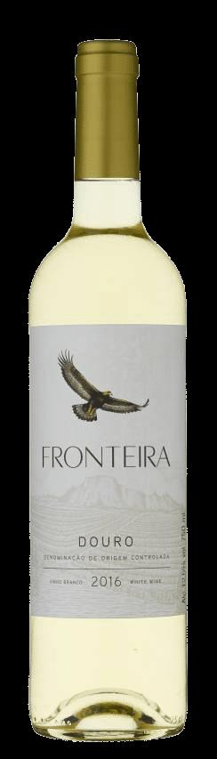 Fronteira Colheita Branco 2016 | Portugal | gemaakt van de druif: Códega do Larinho, Viosinho