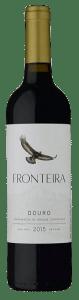 Fronteira Colheita Tinto | Portugal | gemaakt van de druif: Sousão, Tinta Roriz, Touriga Franca, Touriga Nacional
