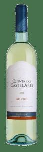 Quinta dos Castelares Códega do Larinho bio | Portugal | gemaakt van de druif: Códega do Larinho, Rabigato, Verdelho