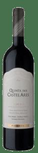 Quinta dos Castelares Reserva Tinto | Portugal | gemaakt van de druif: Tinta Roriz, Touriga Franca, Touriga Nacional