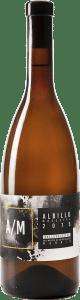 Celler Mas Bella Blanca | Spanje | gemaakt van de druif: Albillo-Moscatel de Grano Menudo
