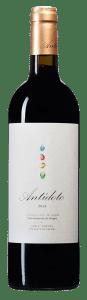 Bodegas Antidoto | Spanje | gemaakt van de druif: Tempranillo