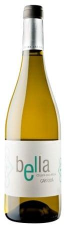 Celler Mas Bella Blanca | Spanje | gemaakt van de druif: Cartoixa