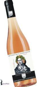 Boschendal 1685 Chardonnay / Pinot Noir | Duitsland | gemaakt van de druif: Pinot Noir