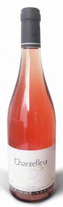 Chantefleur 2017 Rosé | Frankrijk | gemaakt van de druif: Melange Franse druiven