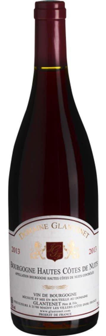 Domainte Glantenet Haute Cotes de Beaune | Frankrijk | gemaakt van de druif: Pinot Noir