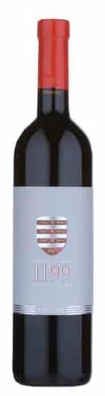 IKON 1199 Királyok | Hongarije | gemaakt van de druif: Cabernet Franc, Syrah