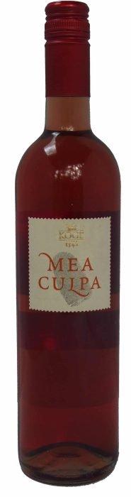 Kogl Mea Culpa rosé | Slovenië | gemaakt van de druif: Pinot Nero