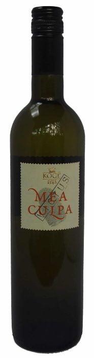 Kogl Victus Mea Culpa | Slovenië | gemaakt van de druif: Chardonnay, Kerner