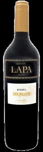 Quinta da Lapa Tinto Reserva Merlot | Portugal | gemaakt van de druif: Merlot